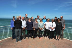 South-East Marine Protection Forum Members
