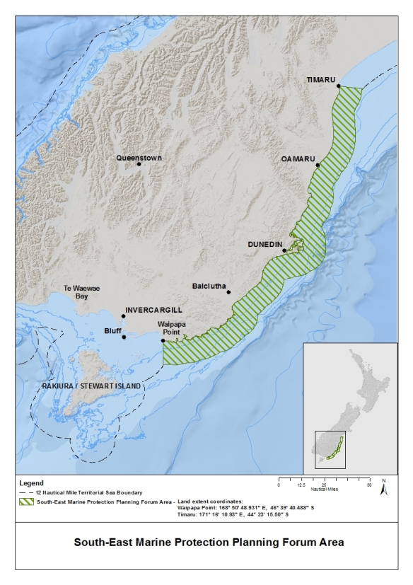 South-EastMarineBoundary_withBathymetry